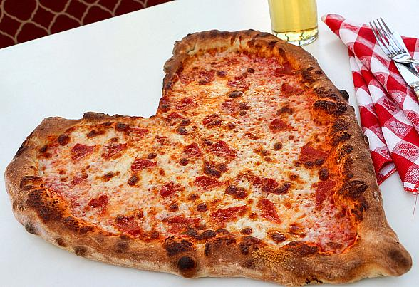 Sink Your Teeth Into National Pizza Day at Flour & Barley in Las Vegas