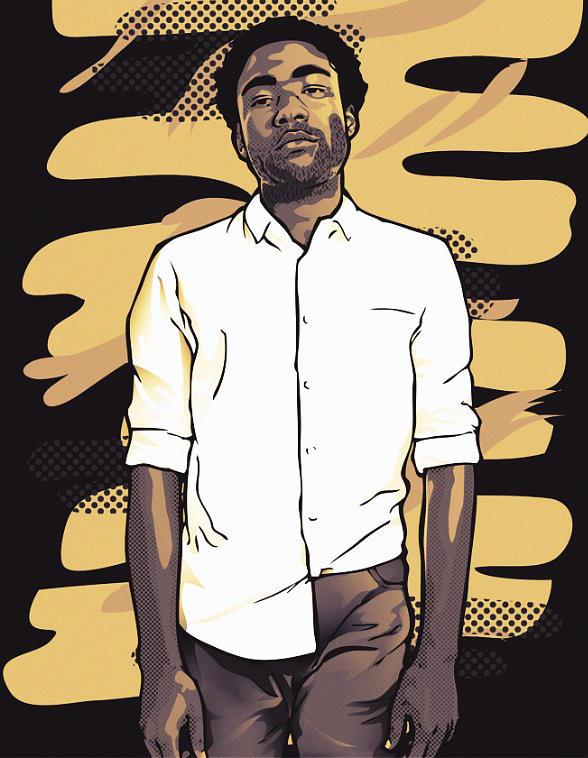 IAMDONALD TOUR Featuring Donald Glover Comes to Hard Rock Cafe on the Strip April 30