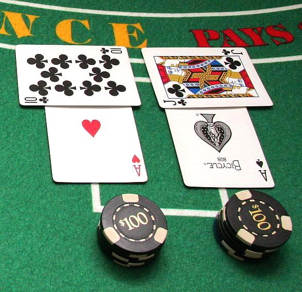 The Best and Worst Casino Game Odds
