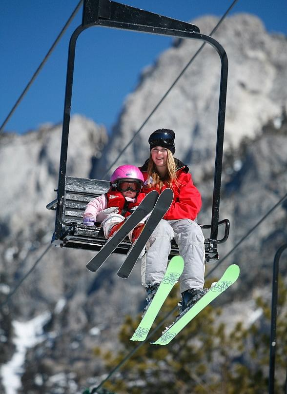 Las Vegas Ski & Snowboard Resort and Coors Light Present Lee Canyon Mountain Fest August 31