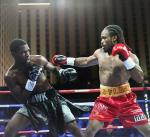 "Jeremy 'Jflash"" Nichols vs. Marquis Hawthorne at ""Knockout Night At The D"" at DlVEC Las Vegas"