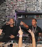 John Legend & Ludacris perform