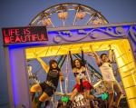 Life is Beautiful Music & Art Festival Day 1 Recap: Friday, Sept. 23