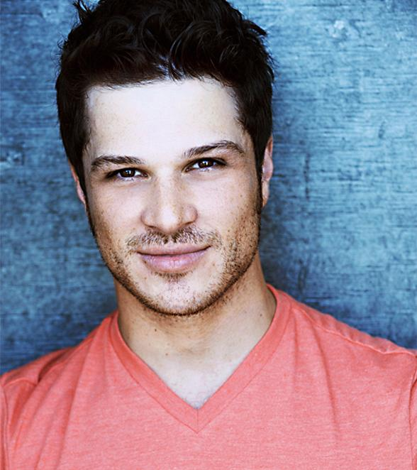 """""""Rock of Ages"""" Star Mark Shunock to Launch """"Mondays Dark"""" Monthly Charity Entertainment Event at The Act"""