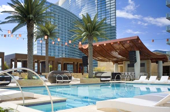 Marquee Dayclub at The Cosmopolitan of Las Vegas Season Grand Opening April 9