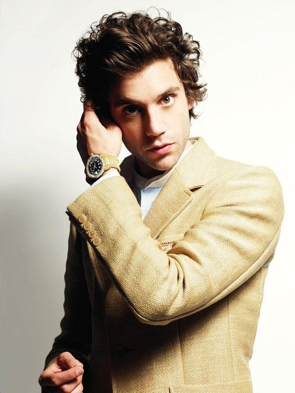 Pop Star Mika to Perform Special Stripped Down Set at Hard Rock Cafe on the Strip March 29