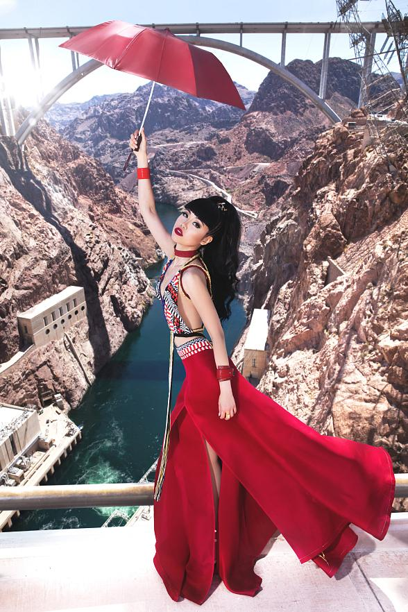 Hoover Dam to Host J Summer Fashion Show June 26