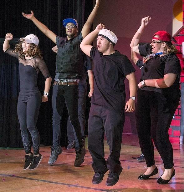 Opportunity Village Presents OVation, 7th Annual Spring Performing Arts Concert