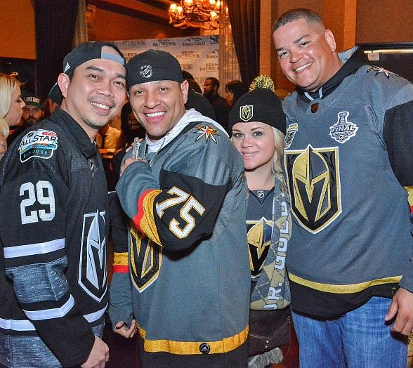 Sierra Gold to Host Official Vegas Golden Knights Watch Party Dec. 22, 2019