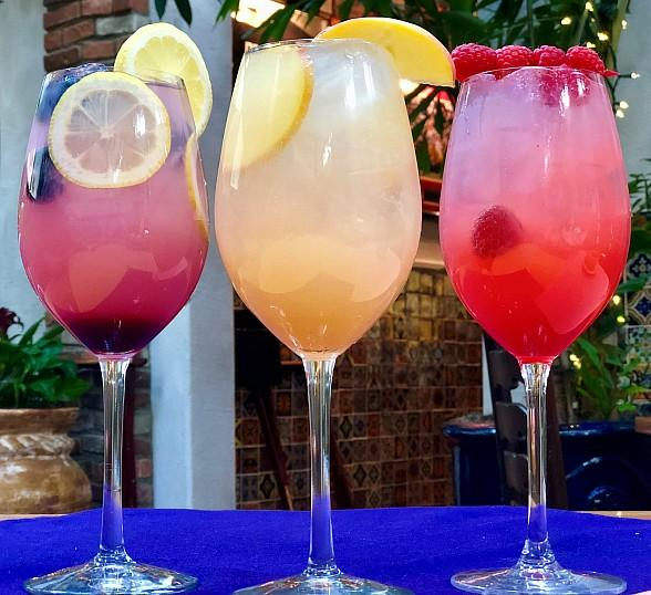 Sip to Summer at Pancho's Mexican Restaurant in Downtown Summerlin