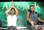 R3hab and Afrojack