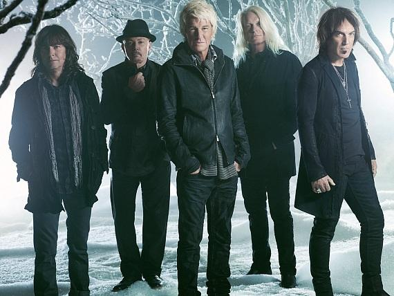 REO Speedwagon to 'Keep on Loving You' with FREE Concert at Fremont Street Experience