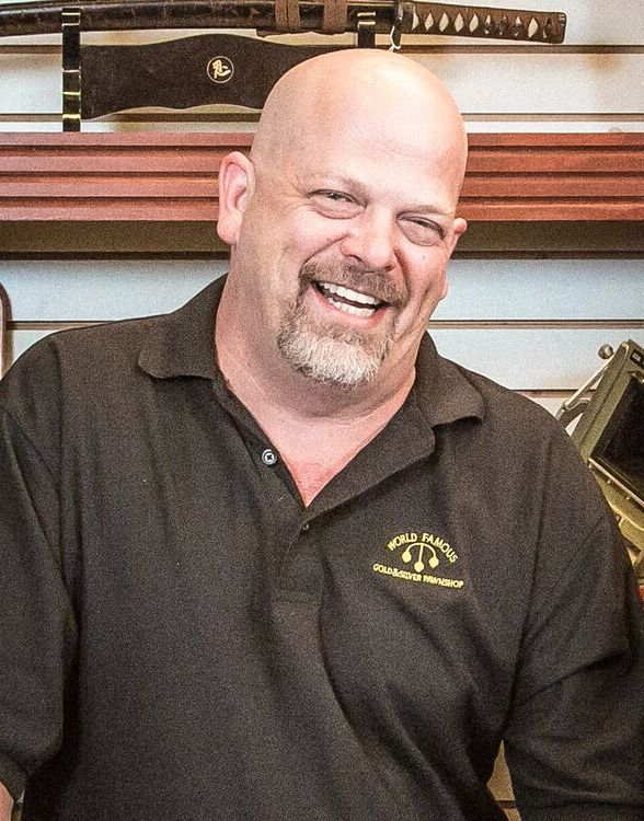 Rick Harrison to Lead 4th Annual 'Pawn Stars Poker Run' to Benefit Epilepsy Foundation of Nevada October 8