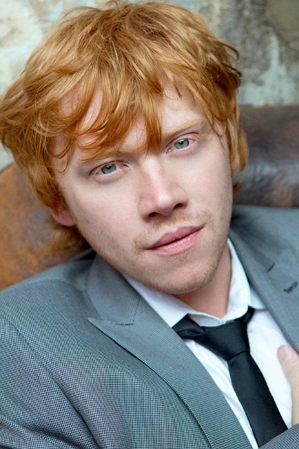 """Harry Potter"" Saga Star Rupert Grint to Host Magical Meet and Greet at Sugar Factory Sept. 18"