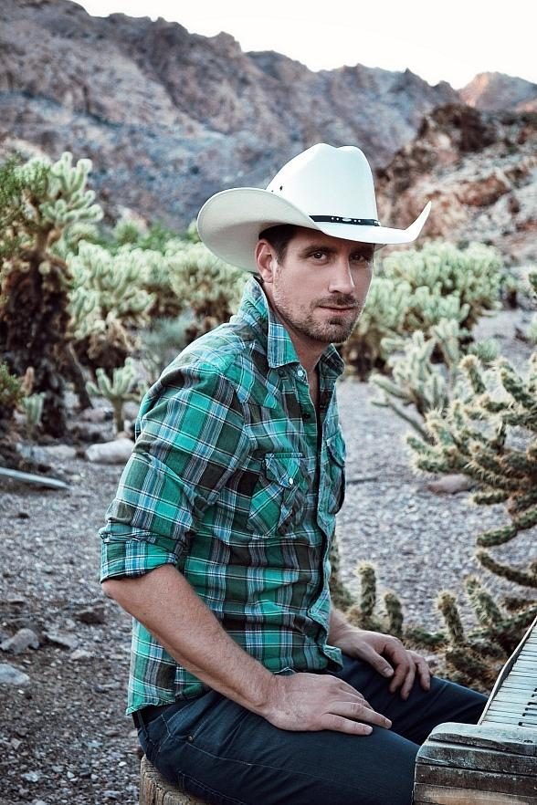 """The Barbershop Cuts & Cocktails Debuts All New Country Music Night """"Rawhide"""" and Singer Rusty Vaughn on Sunday, July 28"""