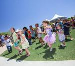 Scoopfuls of Sweet Fun Await Families at The Springs Preserve's Annual Ice Cream Festival May 20