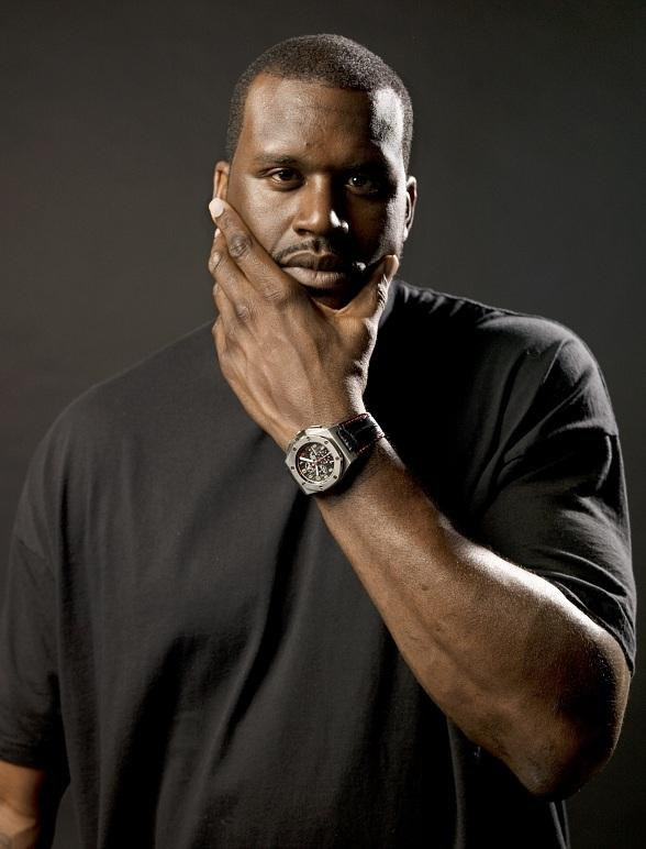 Shaq to Spin Hot Tracks at Chateau Nightclub & Rooftop June 27