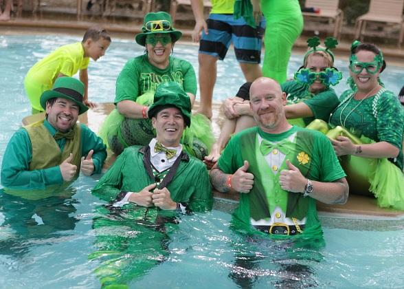 Feel the BRRRR: Special Olympics Nevada to Host Annual Polar Plunge Fundraiser at Sunset Station Hotel & Casino Feb. 25