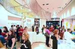 Inside the Swatch store at New York-New York Hotel & Casino in Las Vegas