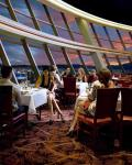 Top of the World restaurant at Stratosphere Casino, Hotel & Tower