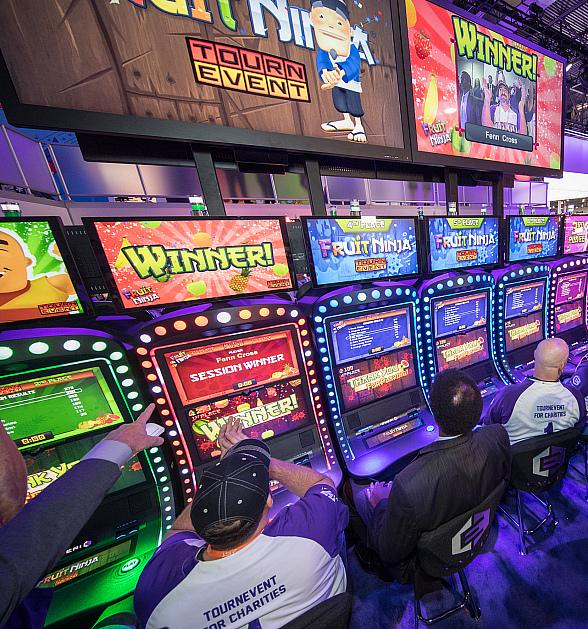 Global Gaming Expo 2017 Registration; Gaming Industry Heads into Monumental Year with Debut of Skill-Based Slots and Growing Momentum for Sports Betting