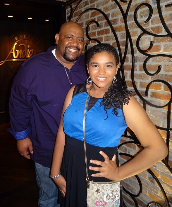 Yancy Love And Hip Hop