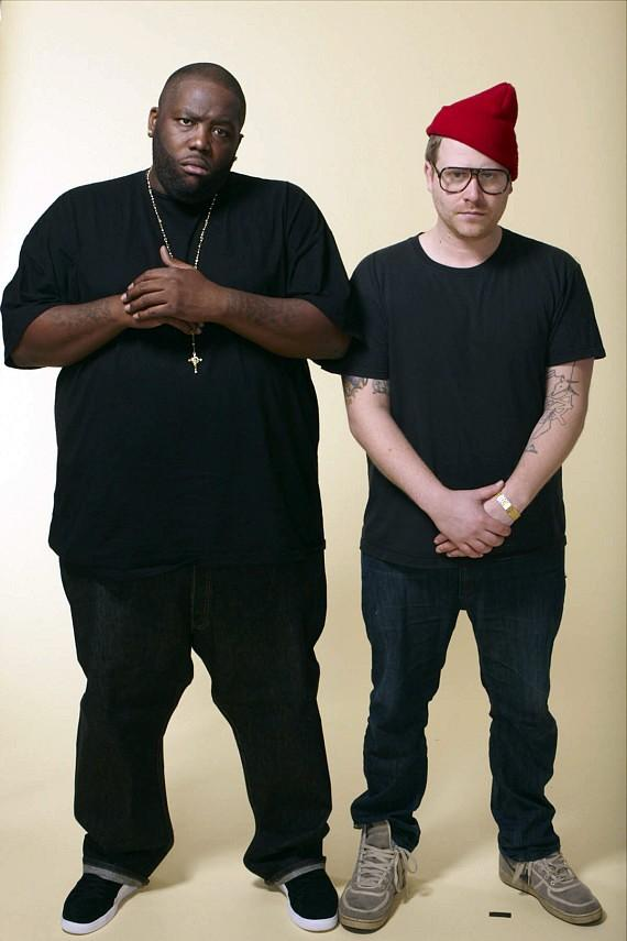 Brooklyn Bowl adds A Day To Remember and Run The Jewels to 2017 Lineup