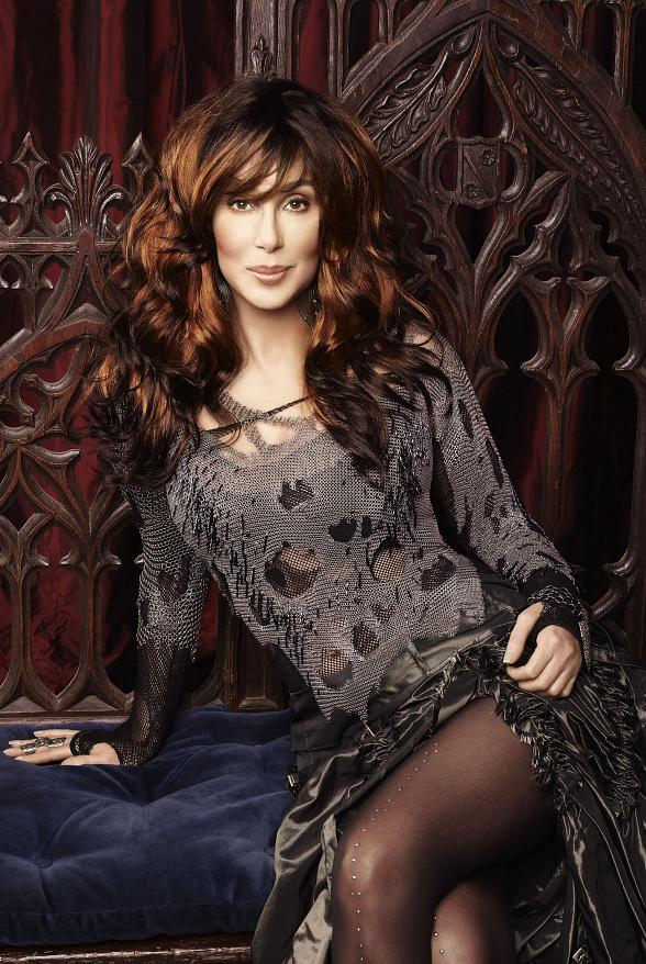 Special Performances of Cher at The Colosseum at Caesars Palace to Benefit Nevada Public Radio