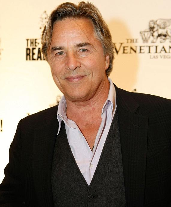 Don Johnson (Photo by Jacob Andrzejczak, IS Photography)