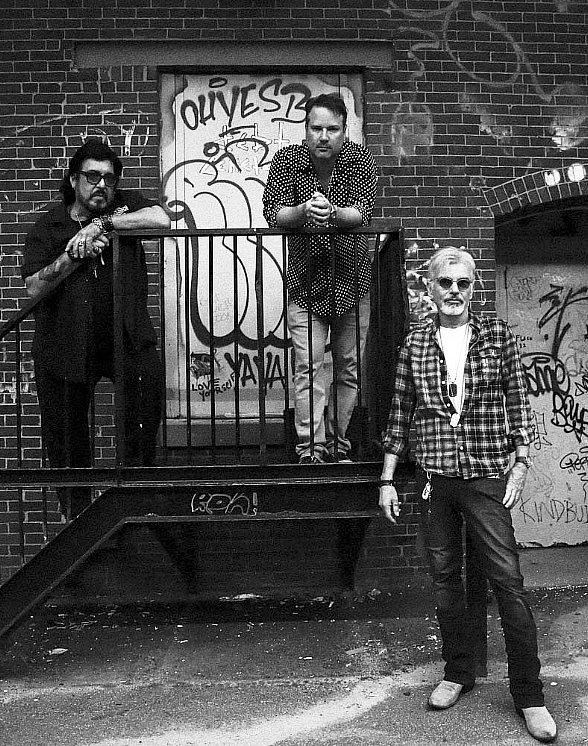 Billy Bob Thornton & The Boxmasters Announce Show at Red Rock Casino Resort August 8