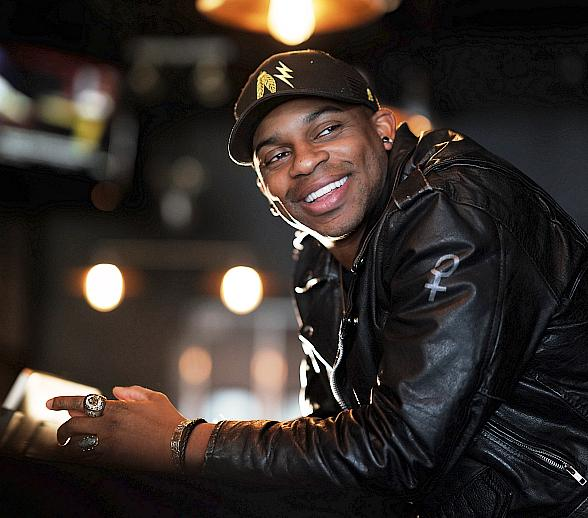 Flamingo GO Pool's Country Concert Series with 95.5 The Bull to Kick Off Tuesday, May 7 with Jimmie Allen