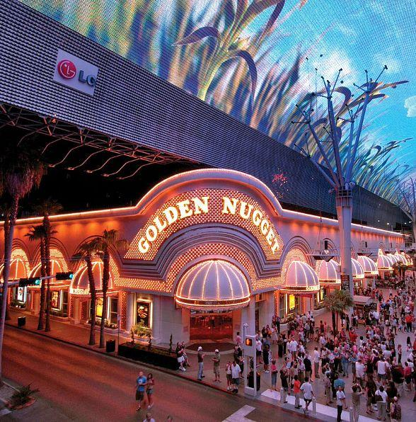 Golden Nugget Las Vegas Welcomes 10th Annual Grand Poker Series May 30 - July 3, 2017