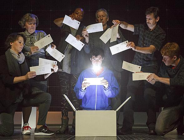 """Tickets for the Las Vegas Premiere of """"The Curious Incident of the Dog in the Night-Time"""" go on Sale Friday, July 14"""