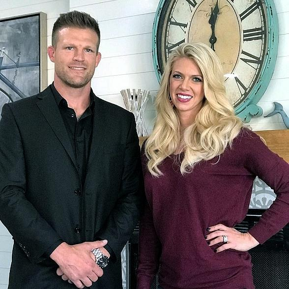 HGTV Reality Stars, Bristol and Aubrey Marunde, to Headline Designer's Showcase at Tivoli Village Nov. 10