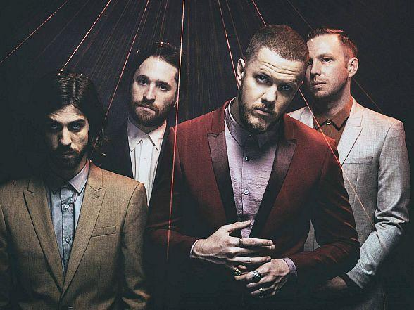 Imagine Dragons, Kaskade, Gerard Way (My Chemical Romance) & More Come Together to Curate Brand New Music Festival EMERGE in Las Vegas
