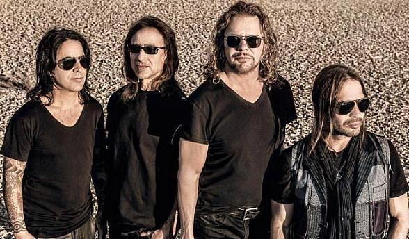 """Billboard and Telemundo to Honor Maná at the """"2018 Billboard Latin Music Awards"""" Live from Mandalay Bay Events Center in Las Vegas April 26"""
