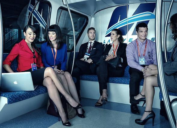 Las Vegas Monorail to Offer CES Attendees Special Rates