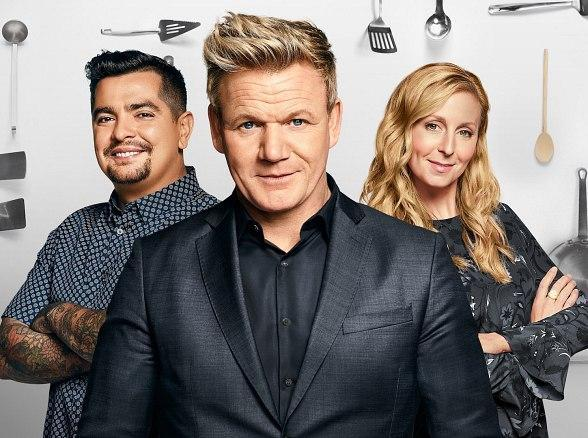 America's Most-Watched Cooking Competition Show Masterchef Now Casting in Las Vegas