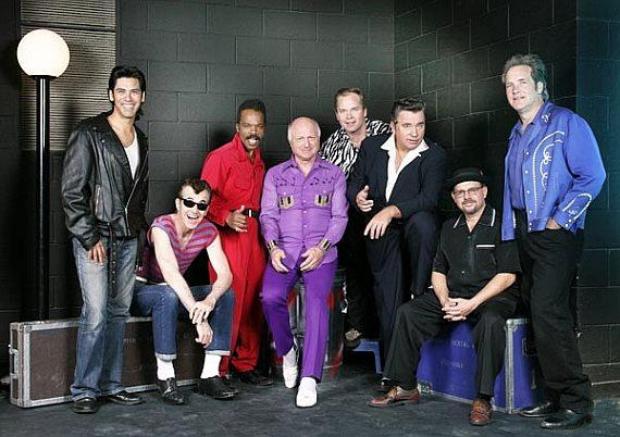 Sha Na Na will perform at the Cannery Casino & Hotel on New Year's Eve