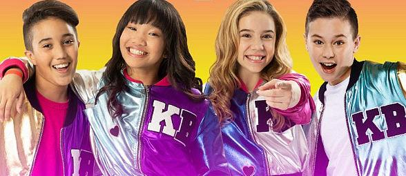 #1 Kids' Music Brand - KIDZ BOP - Brings First-Ever World Tour to The Smith Center Sunday, June 2, 2019