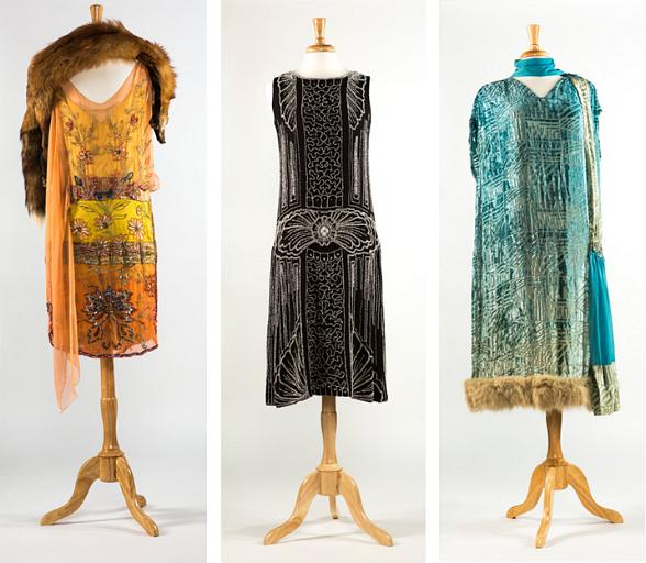 """""""Ready to Roar"""" Exhibition of Prohibition-Era Fashion and Culture Opens November 4 at The Mob Museum"""