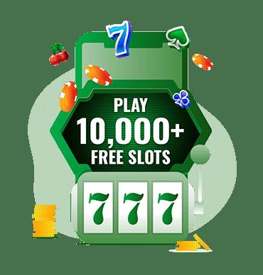 stoney nakoda casino hours Slot Machine