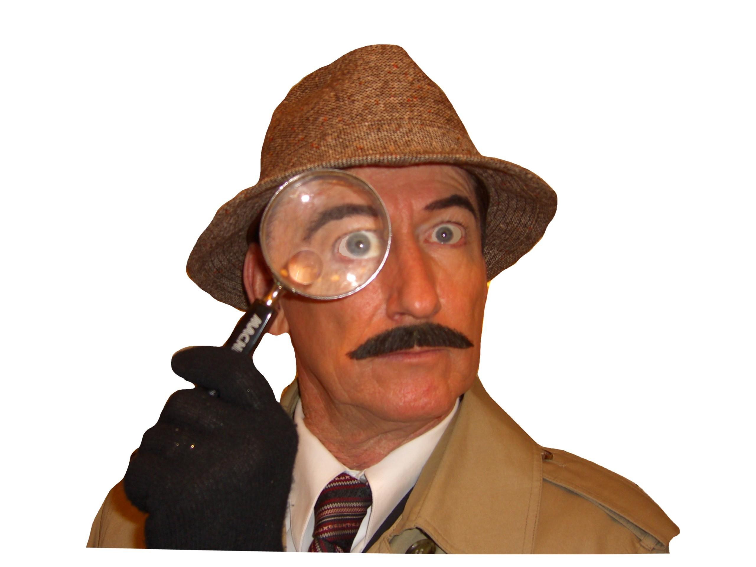 vegas tributes inspector clouseau impersonator