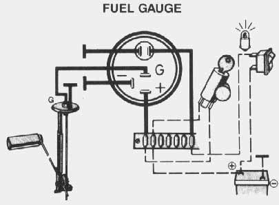 Fuel Gauge Wiring Diagram Boat : 30 Wiring Diagram Images
