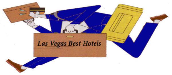 Best Las Vegas Hotel Room Rates Available on the Las Vegas Strip