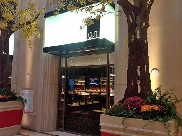 Las Vegas Best Restaurants on the Las Vegas Strip