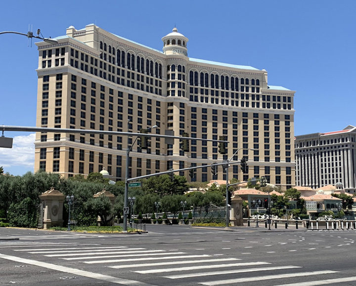 Bellagio Hotel, Las Vegas Best Hotel
