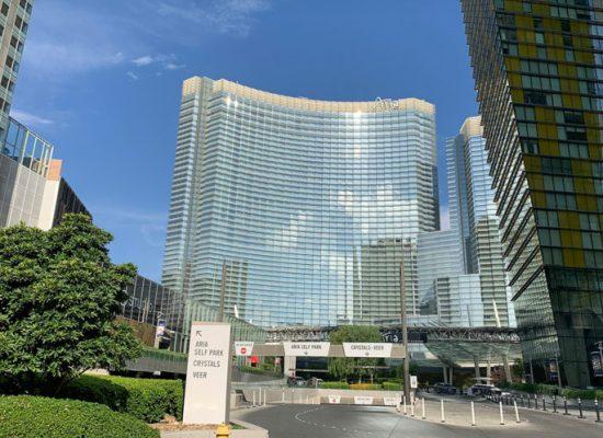The Aria Las Vegas, Las Vegas Best Hotel