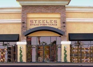 Steels Dead?