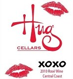 Hug Cellars XOXO Rose
